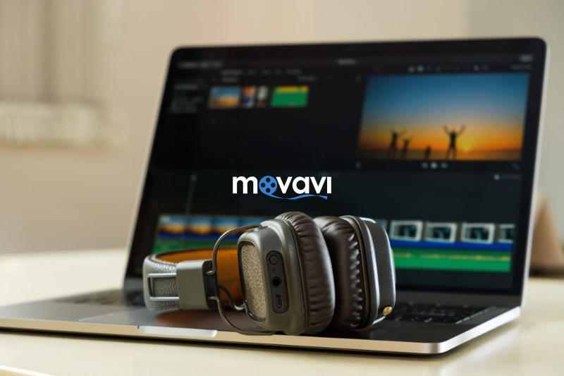 Movavi Video Editor for YouTube